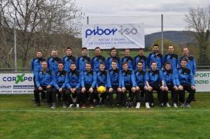 FC Boécourt A 2016 / 2017