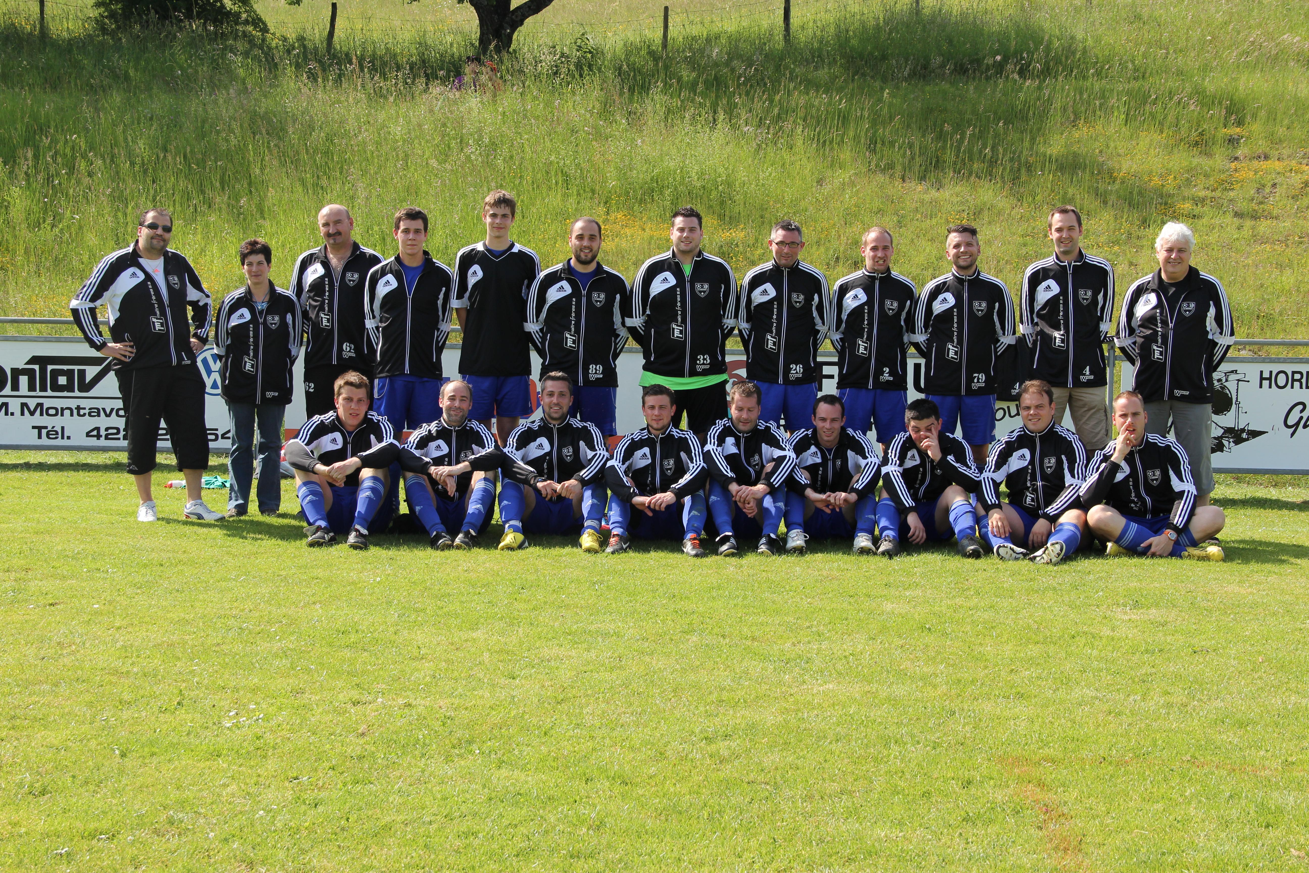 FC Boécourt II