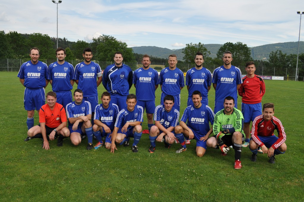 FC Boécourt 2015