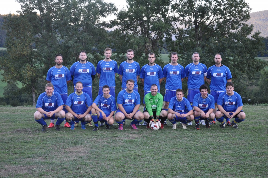 FC Boécourt B 2015 / 2016