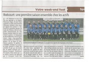 FC Boécourt avril 2016 LQJ